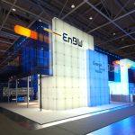 Messe-Bau : EnBW