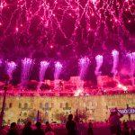 30 Jahre DVAG Feuerwerk