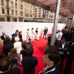 Red Carpet Deutscher Filmpreis